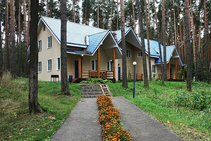Пансионаты и дома отдыха во Владимире