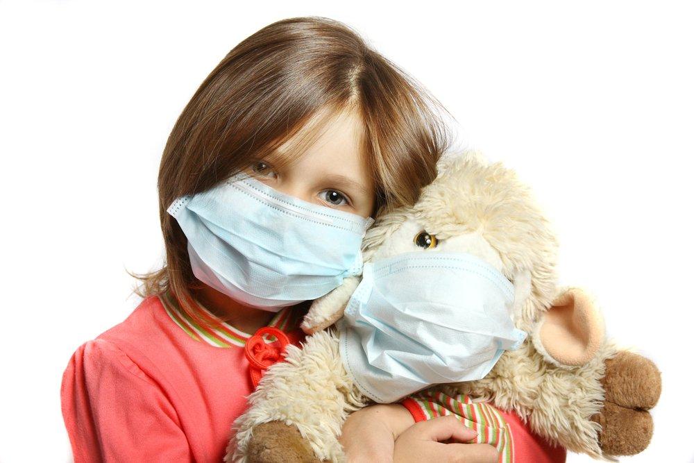 Респираторные заболевания во Владимире
